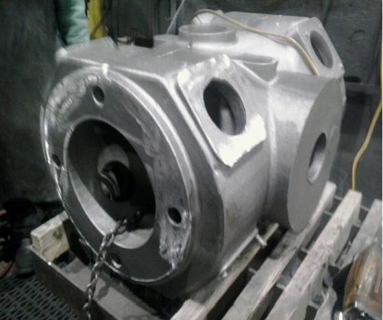 cylinder-mold production case study