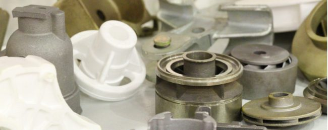 metalworking casting products